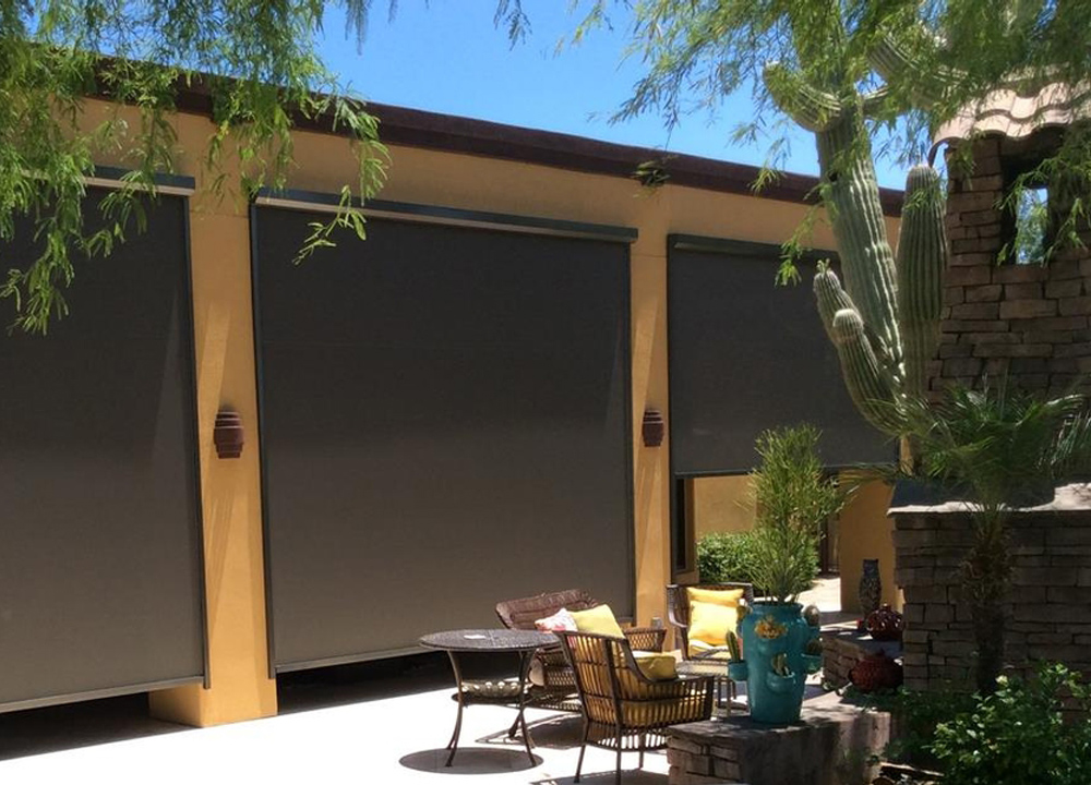 eclipse tampa awning droparm products window bay shade dealers retractable awnings llc our