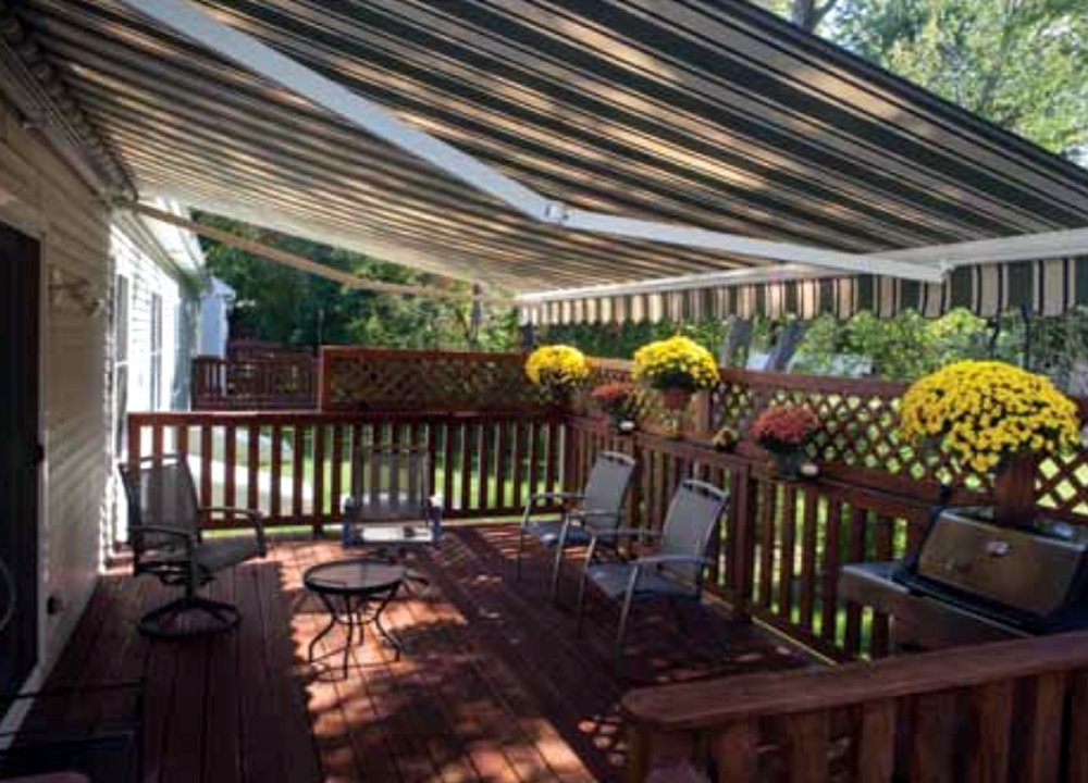 Ageless Awnings