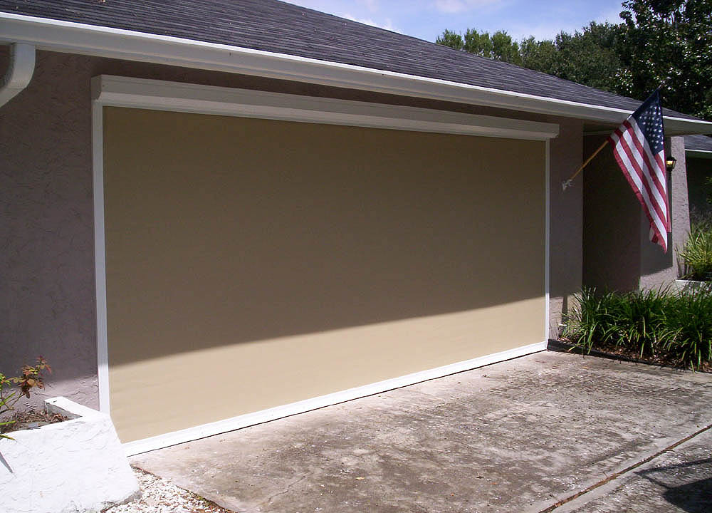 Retractable Awnings U0026 Solar Screens | Awning Cleaning | Tampa Bay Area
